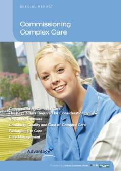 Special Reports Primary Care Reports